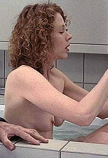 Holley Chant naked scenes from Event Horizon
