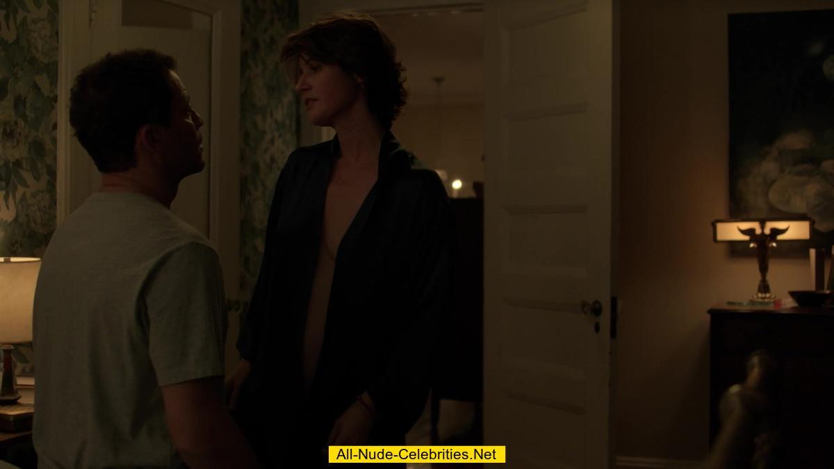 Sarah roemer nude clip asylum