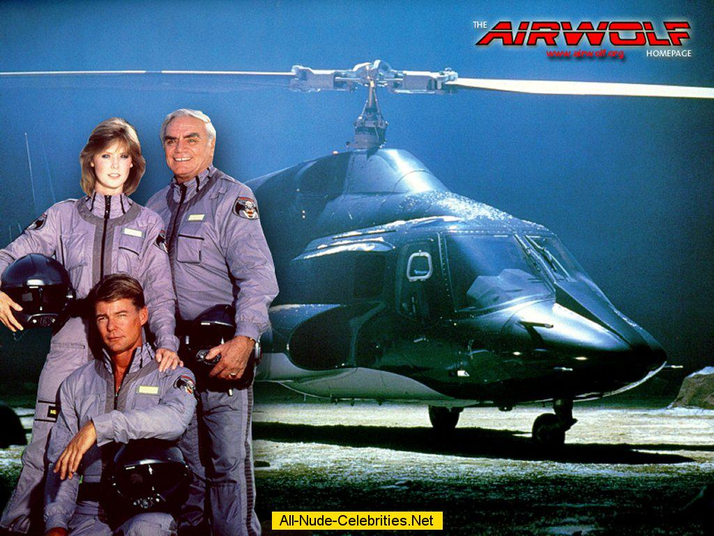 Image Result For Airwolf The Movie
