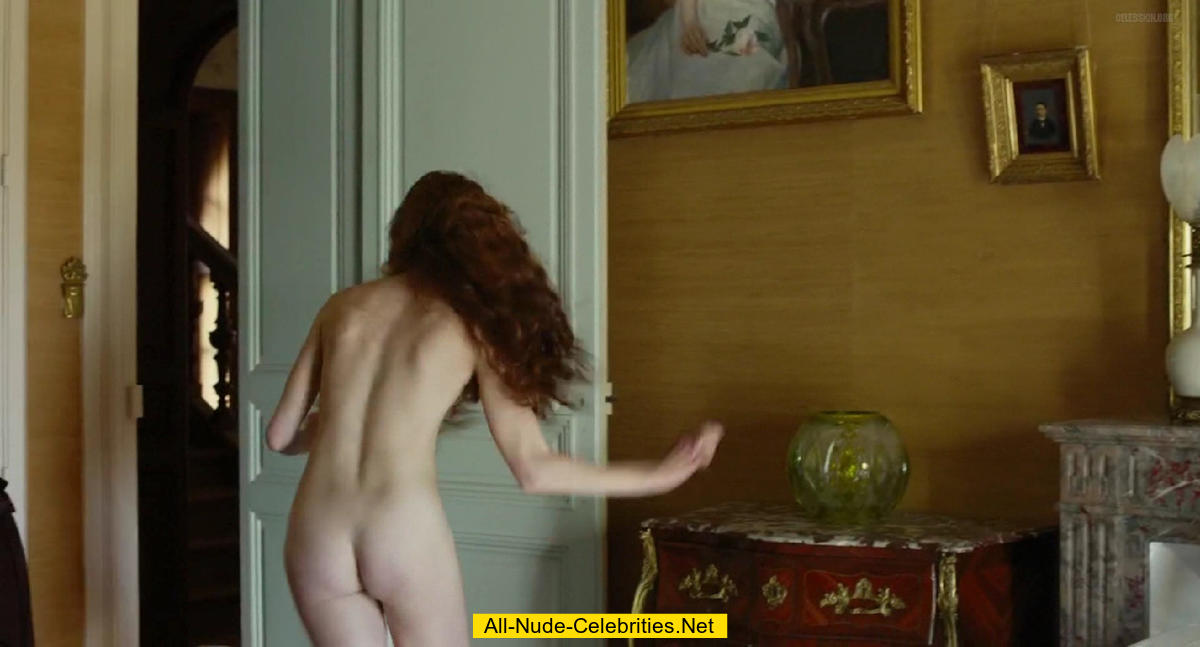 image Ana girardot and jenna thiam nude revenants s01e06