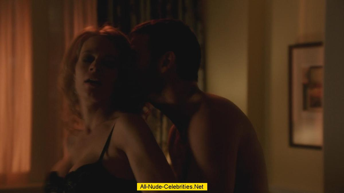 Jeri Ryan Sex Scenes 30