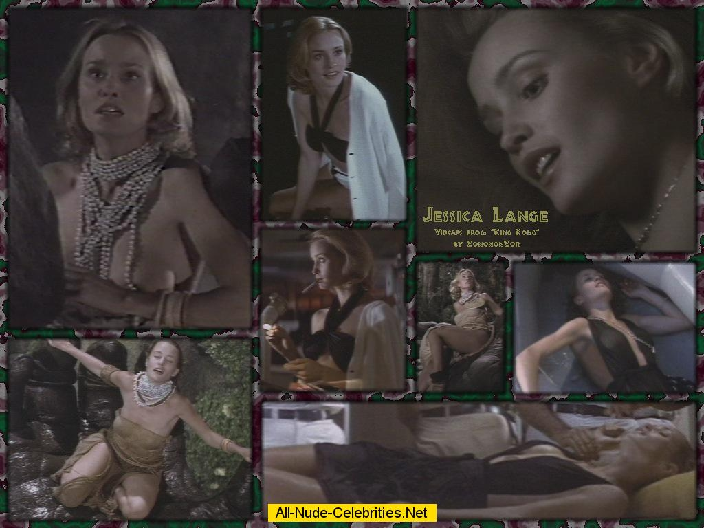 Site question king kong jessica lange nude final, sorry