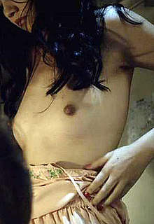 Jessie Li nude in sexual scenes from movies