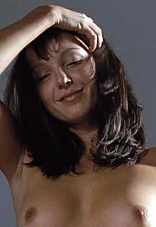 Julia Koschitz nude captures from movies