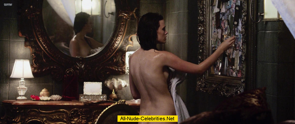 Pam Anderson Nude Uncensored