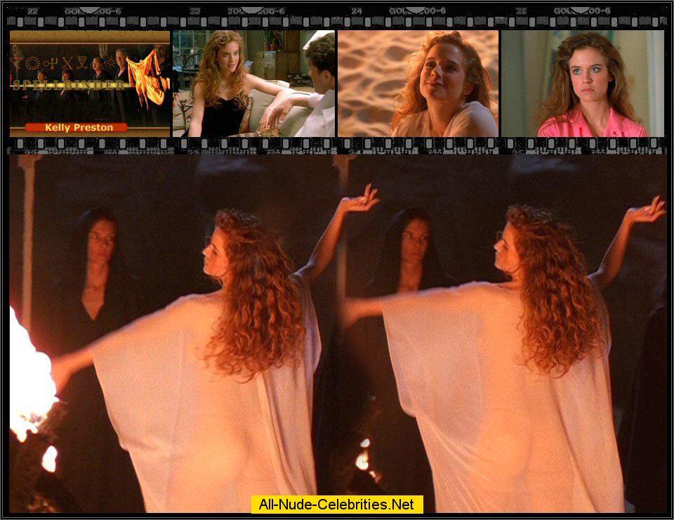 spellbinder movie kelly preston - 960×740