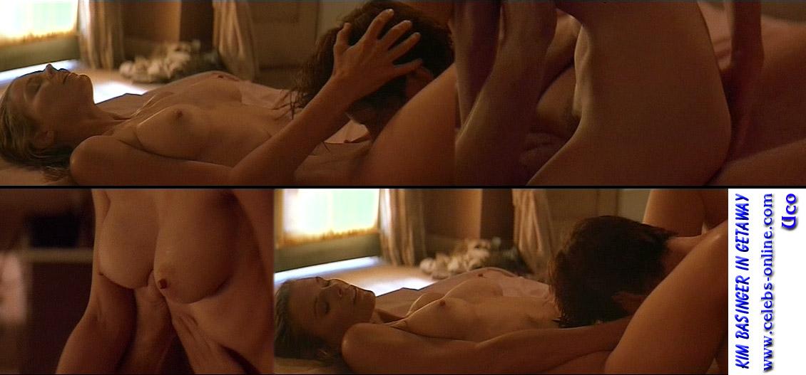 секс с ким бэсинджер