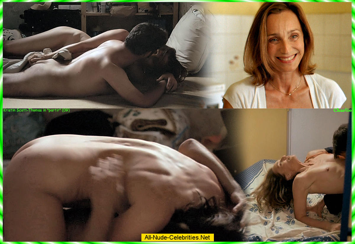 Kristin scott thomas nude 7