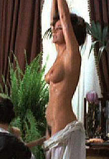 Laura Antonelli fully nude movie captures