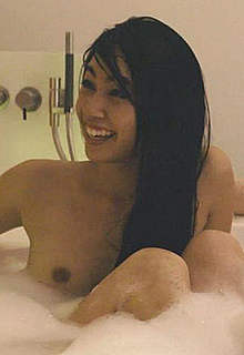 Le-Thanh Ho nude in threesome movie scenes
