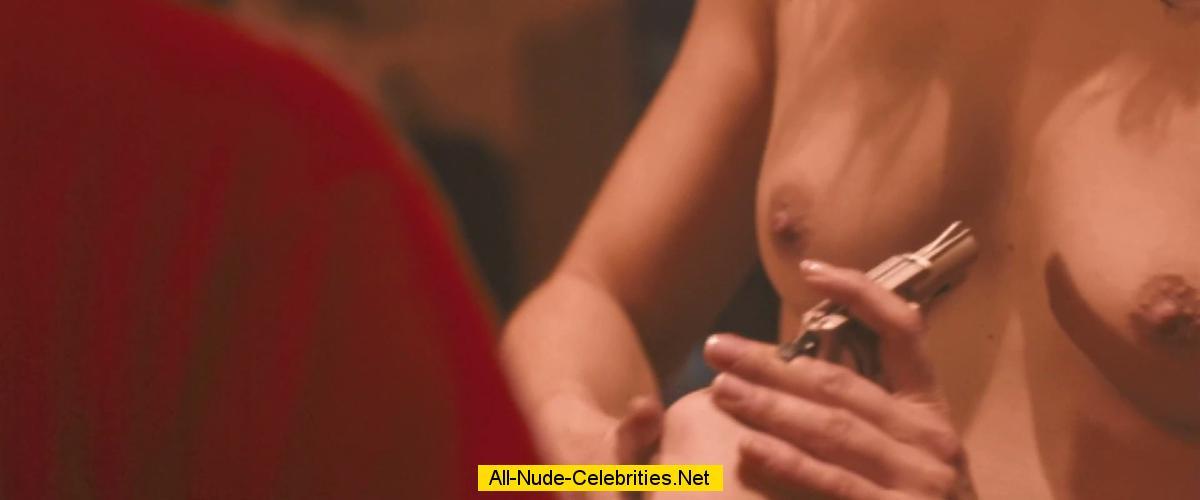 lili bordan full frontal nude in cherry