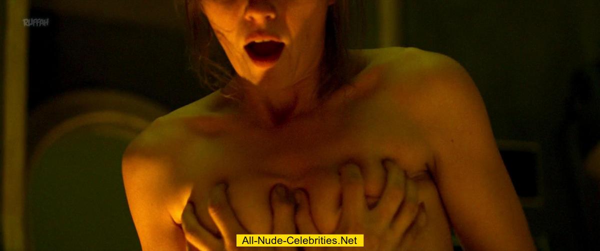 lisa nude