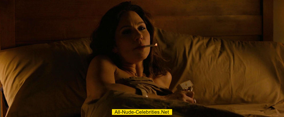 Lynn Collins Nude Videos 90