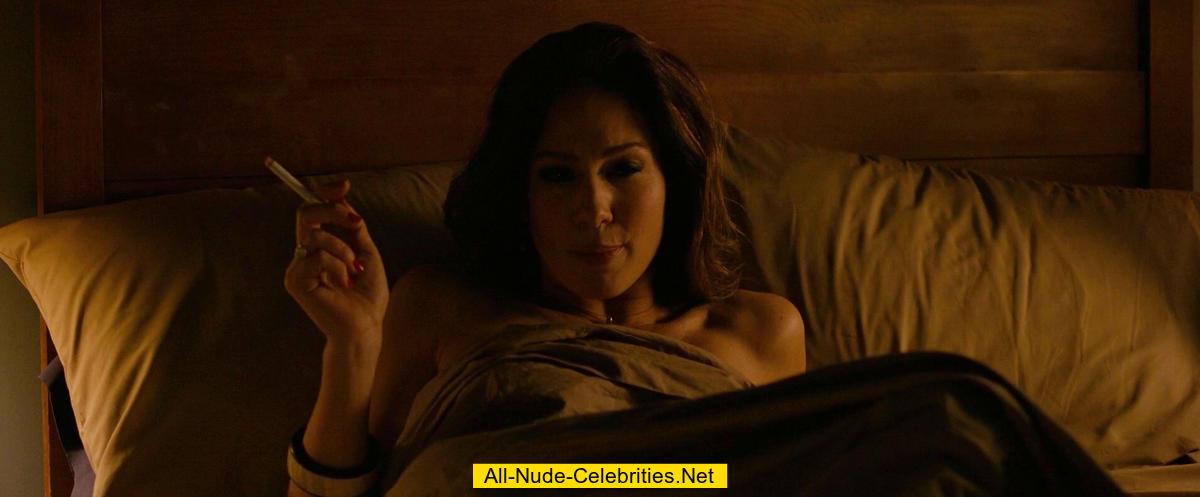 Lynn Collins Nude Videos 34