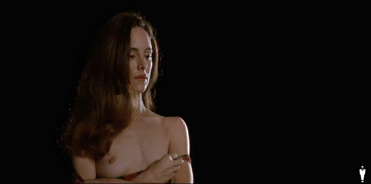 madeleine stowe nude