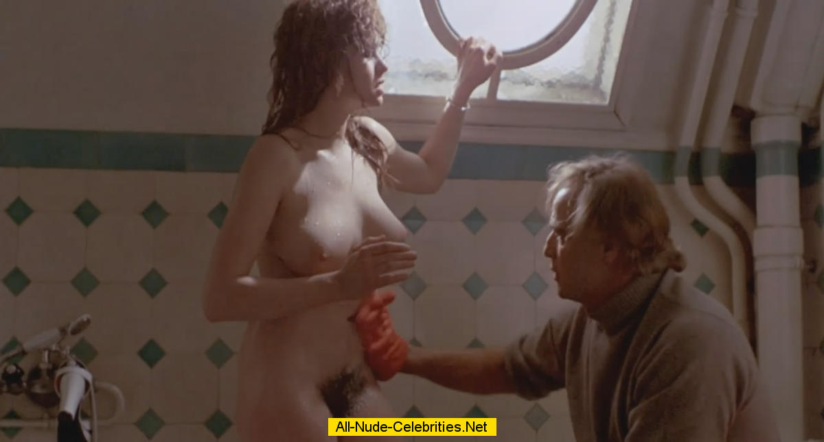 Agree, the Maria schneider actress nude not