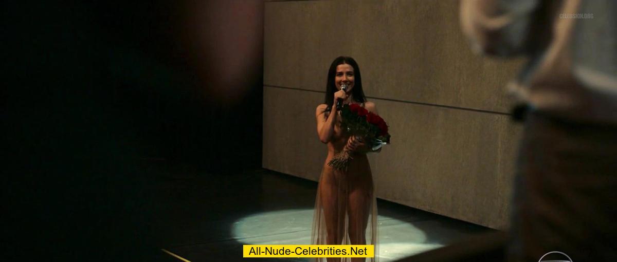 Jennier lopez naked