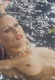 Marthe Keller topless and nude vidcaps