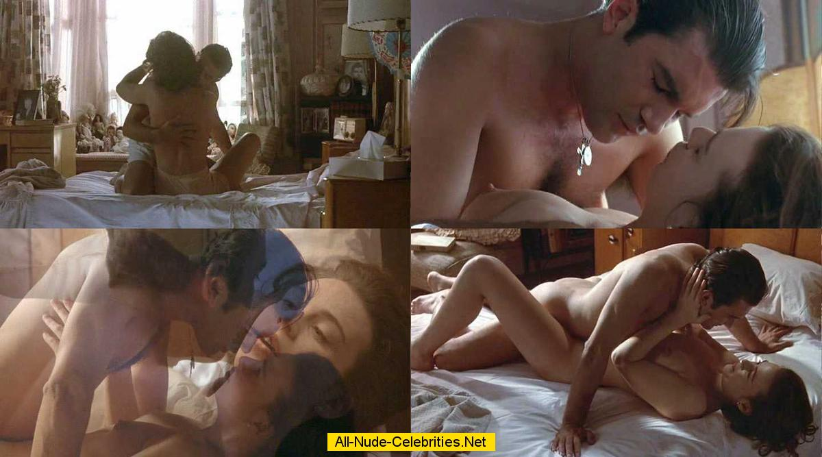 Naked pics in skins movie sex woman