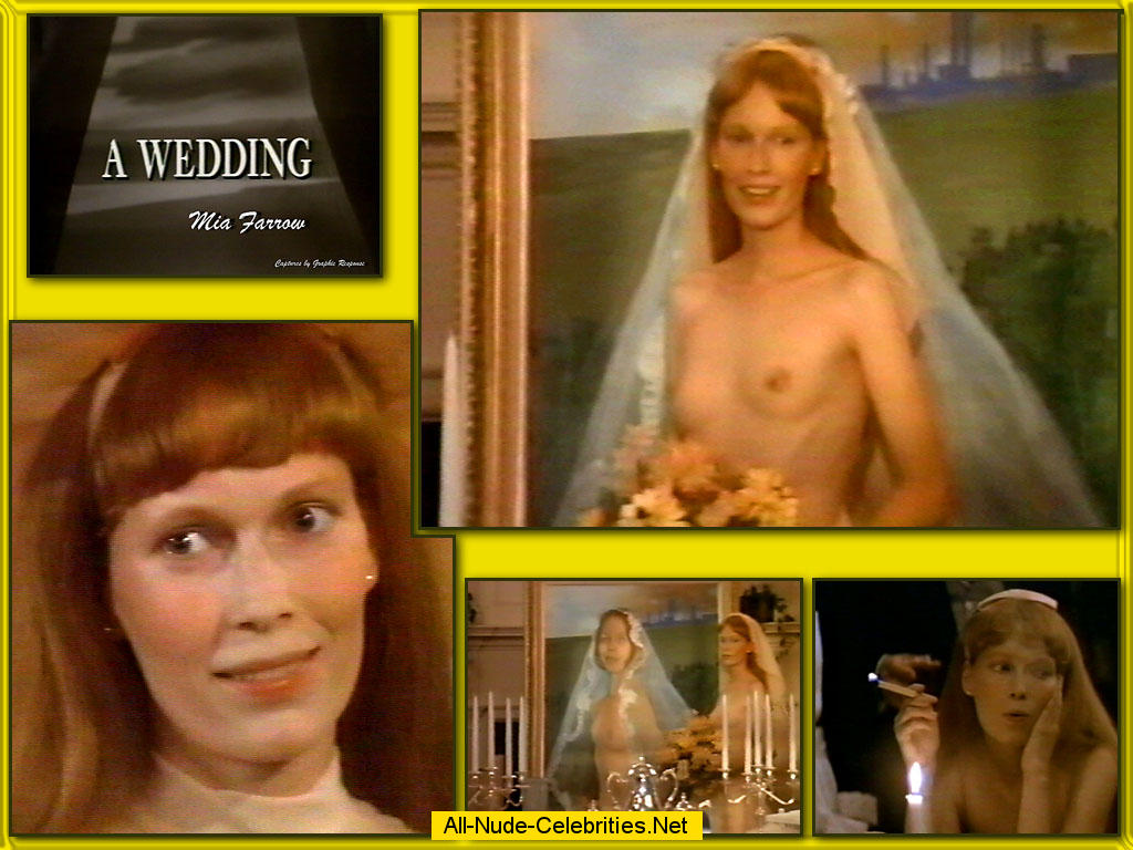 Phrase join. Mia farrow young nude excited too