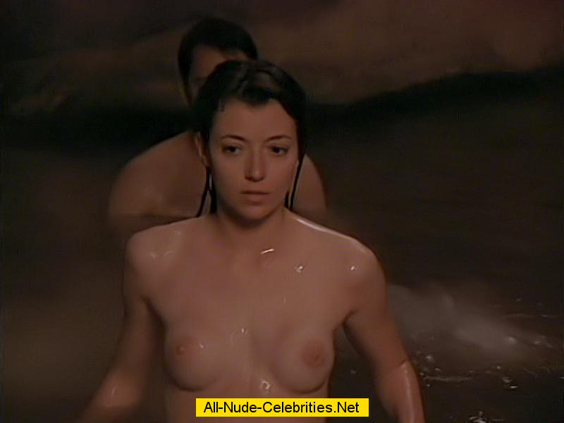 A Compilation of Mia Saras nude scenes Hot