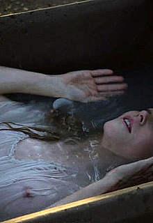 Nicole Kidman nude in Queen Of The Desert