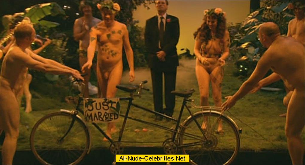 Michelle nude williams