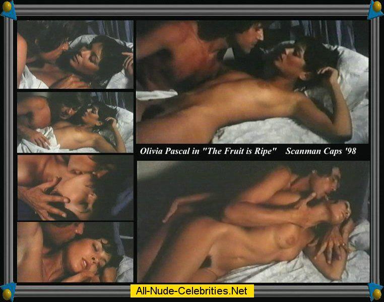 Olivia pascal porn