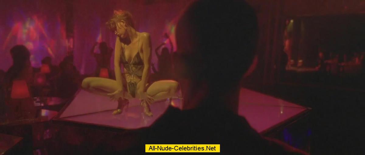 sexy bar refaeli video