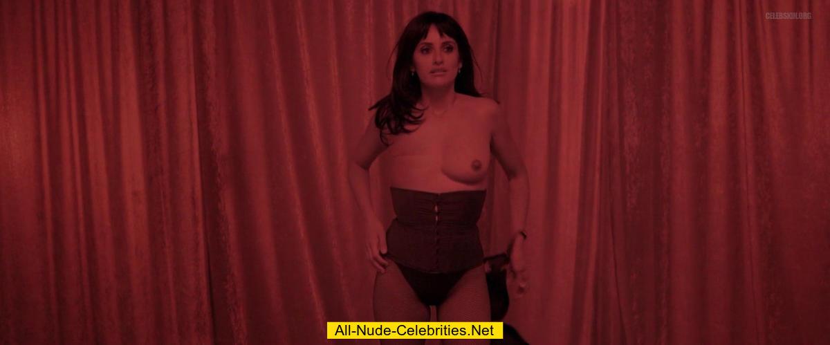penelope cruz nude vidcaps from ma ma
