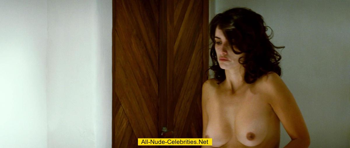 Penelope Cruz Nude Movie 30