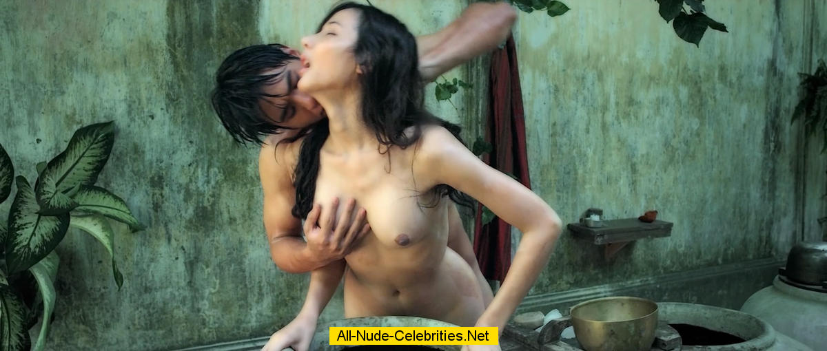 phattaranan ruamchai nude in jan dara pathommabot