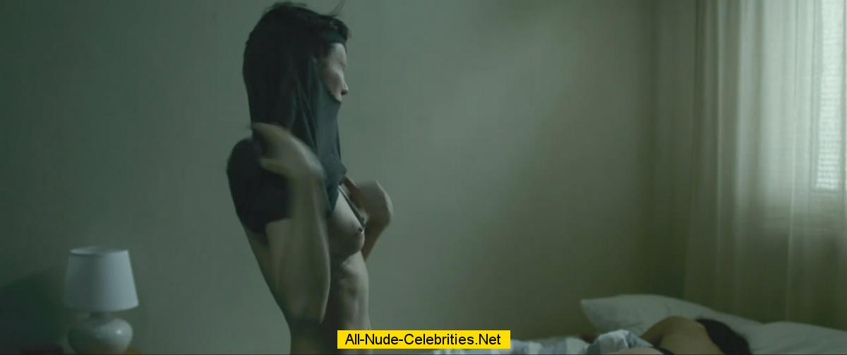 rooney mara naked in the girl with the dragon tattoo