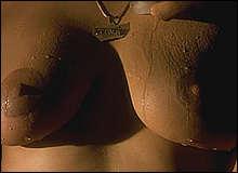 Superbe rosie perez nude clips the stuff...thx