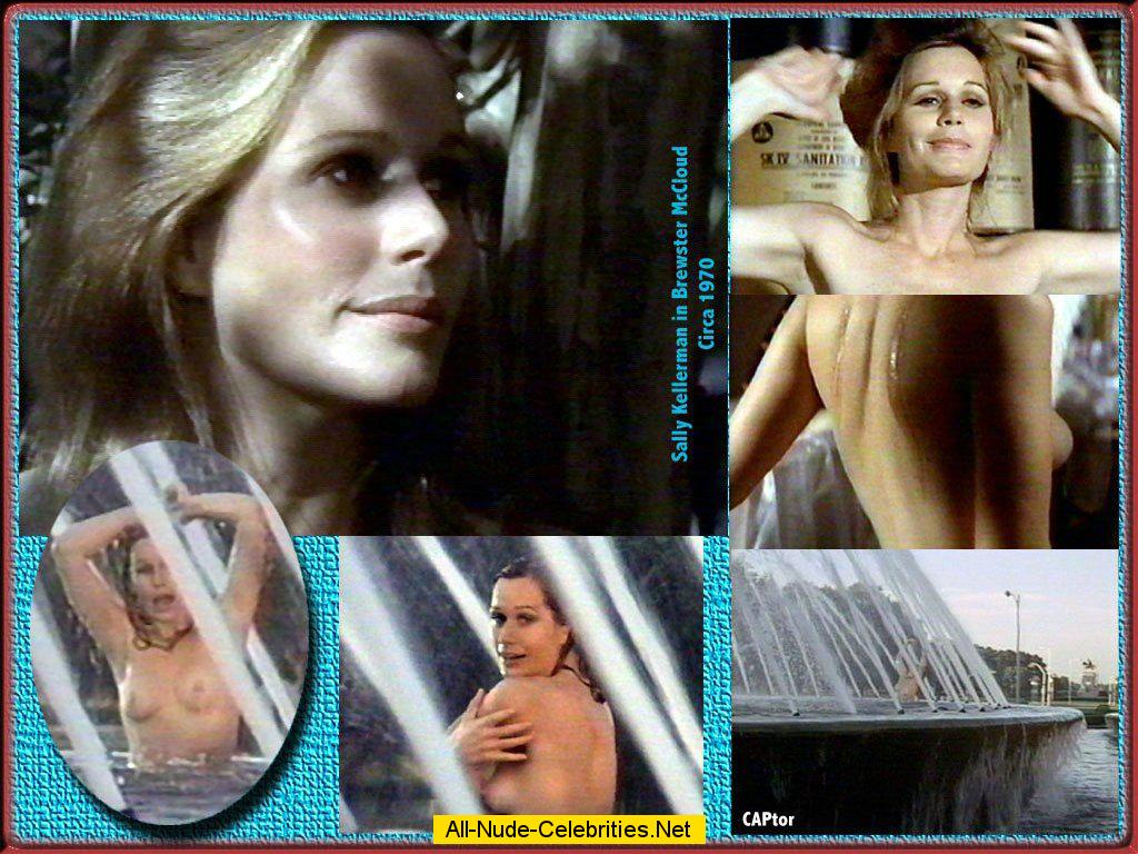 Alona tal naked Young