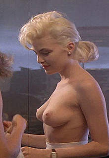 Sherilyn Fenn nude in Two Moon Junction