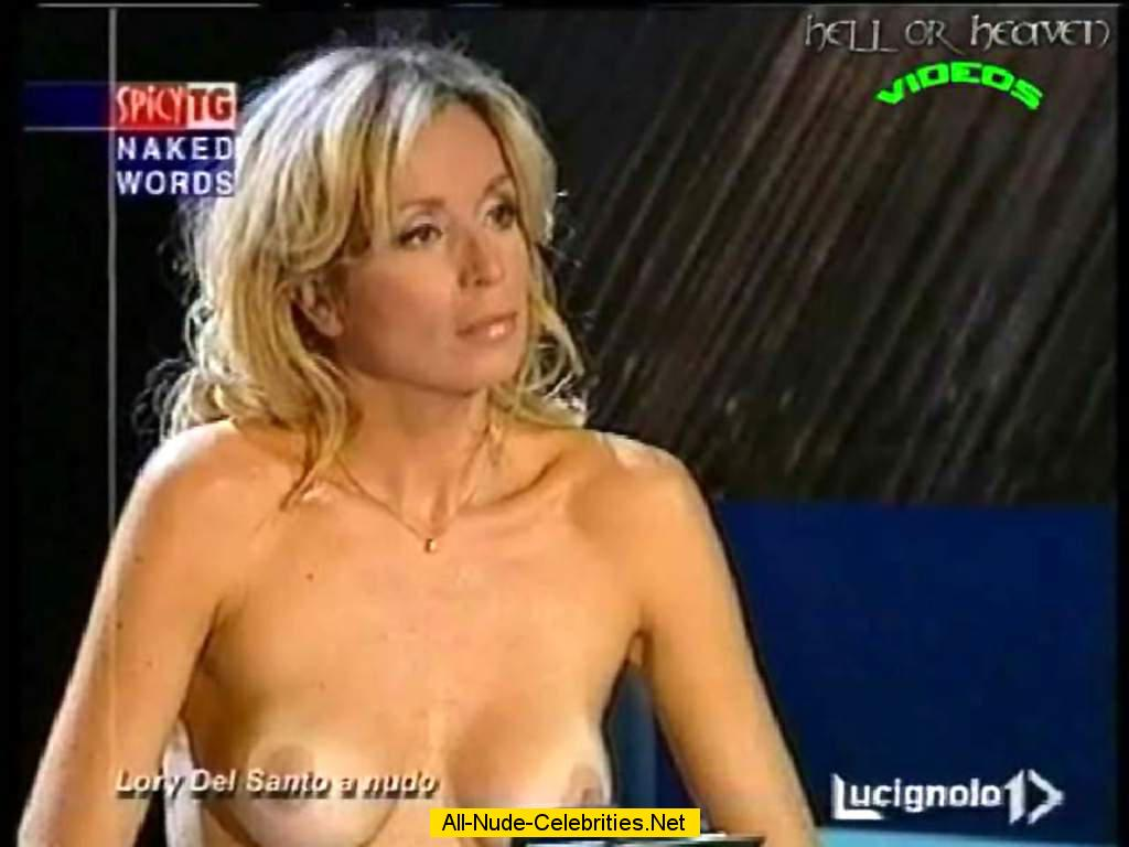 Nude Italian Tv 36