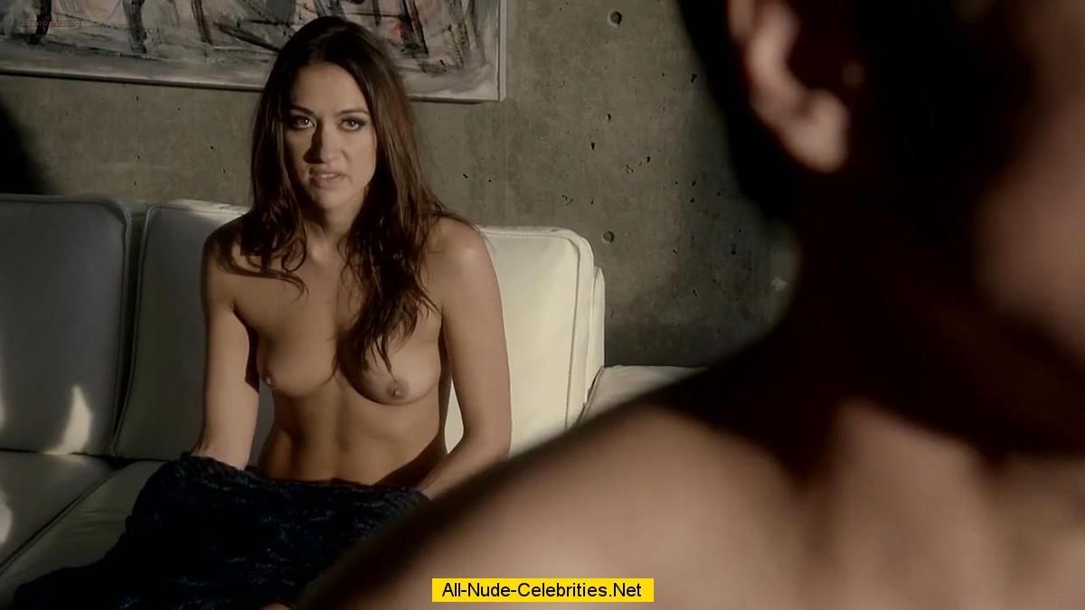 Caroline ducey nude sex in movie 3 3