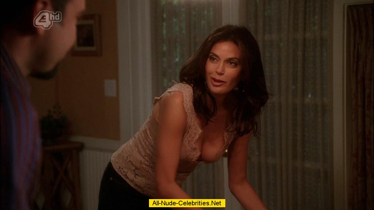 Teri hatcher sex scene video