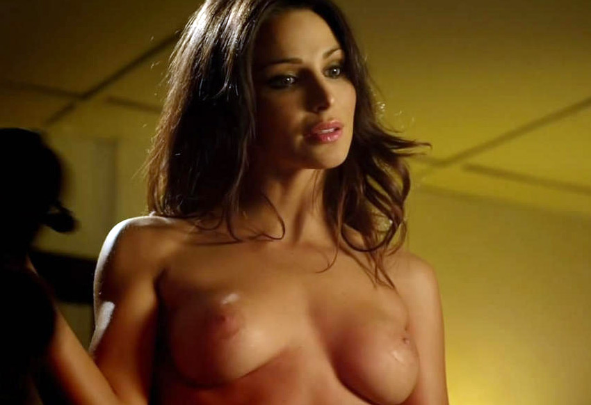 Naked tina caspary nude suggest you