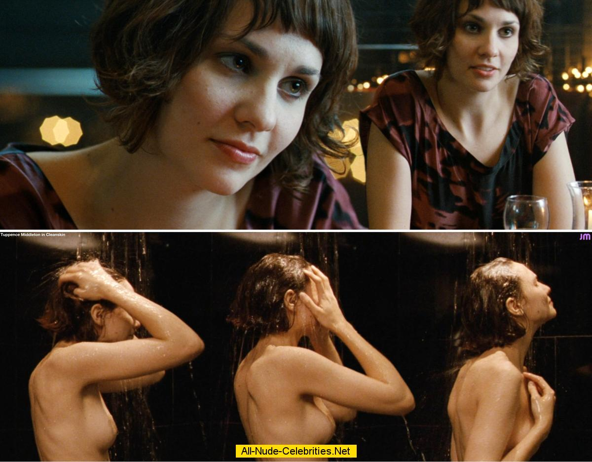 Tuppence middleton nude cleanskin 10
