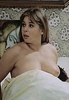 Ursula Staack nude boobs in Aber Doktor!