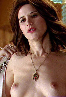 Valentina Cervi in sex scenes from True Blood