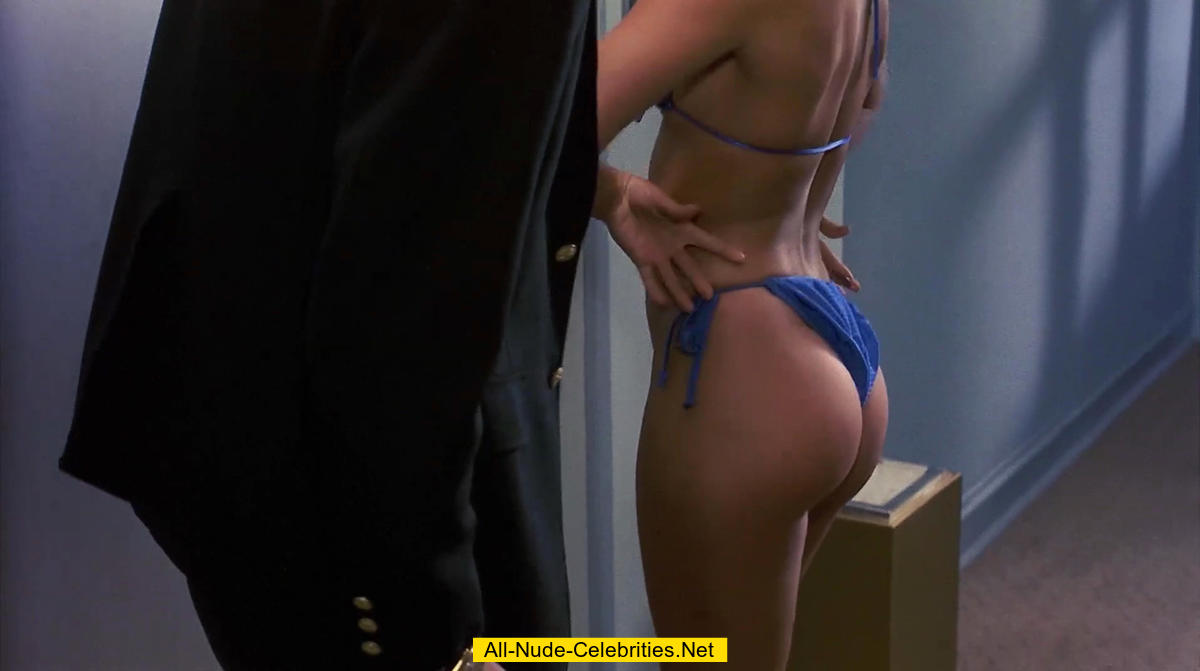 Perfect ass gallery nude