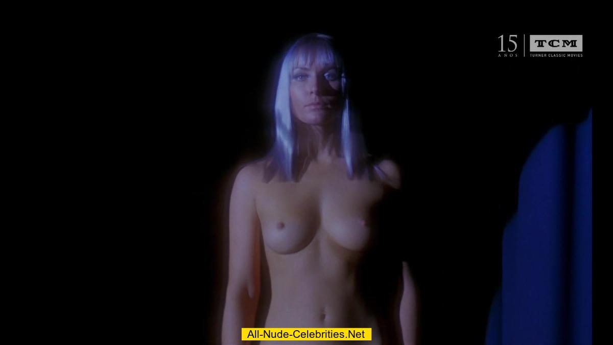 virginia wetherell nude in a clockwork orange