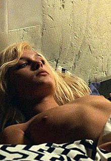 Virginie Ledoyen nude vidcaps from Heroines